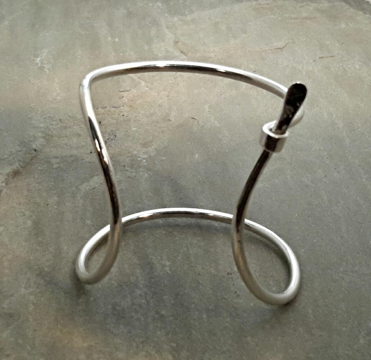 Open Cuff Bracelet #B2